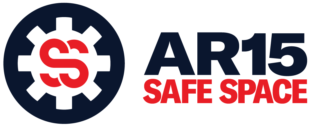 AR-15 SAFE SPACE | USA