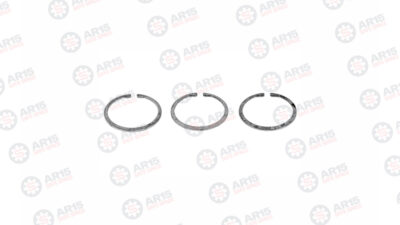 Luth-AR Bolt Gas Rings 3-Pack