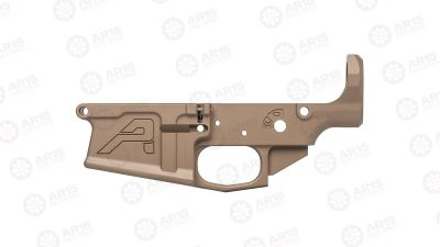 Aero M5 (.308) Stripped Lower Receiver FDE